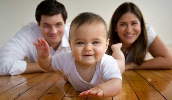 картинки семья молодая